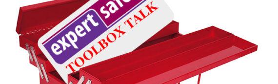 Toolbox Talks